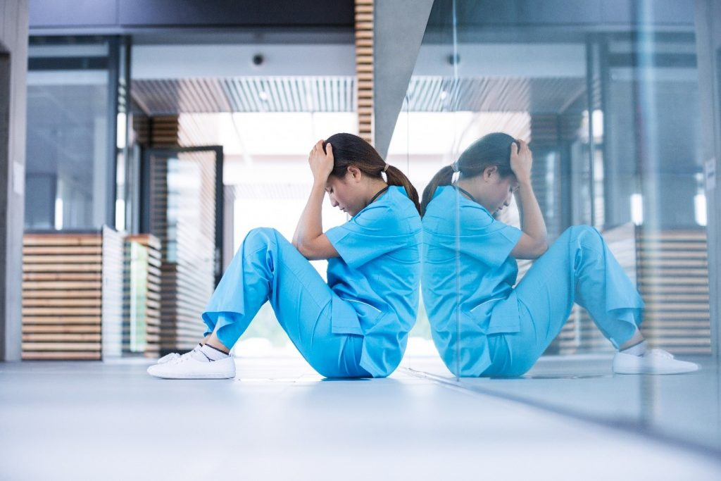 Five effective, data-backed strategies that SNF administrators can use to offload staff burnout